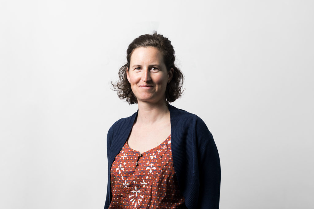 Martina Birchler
